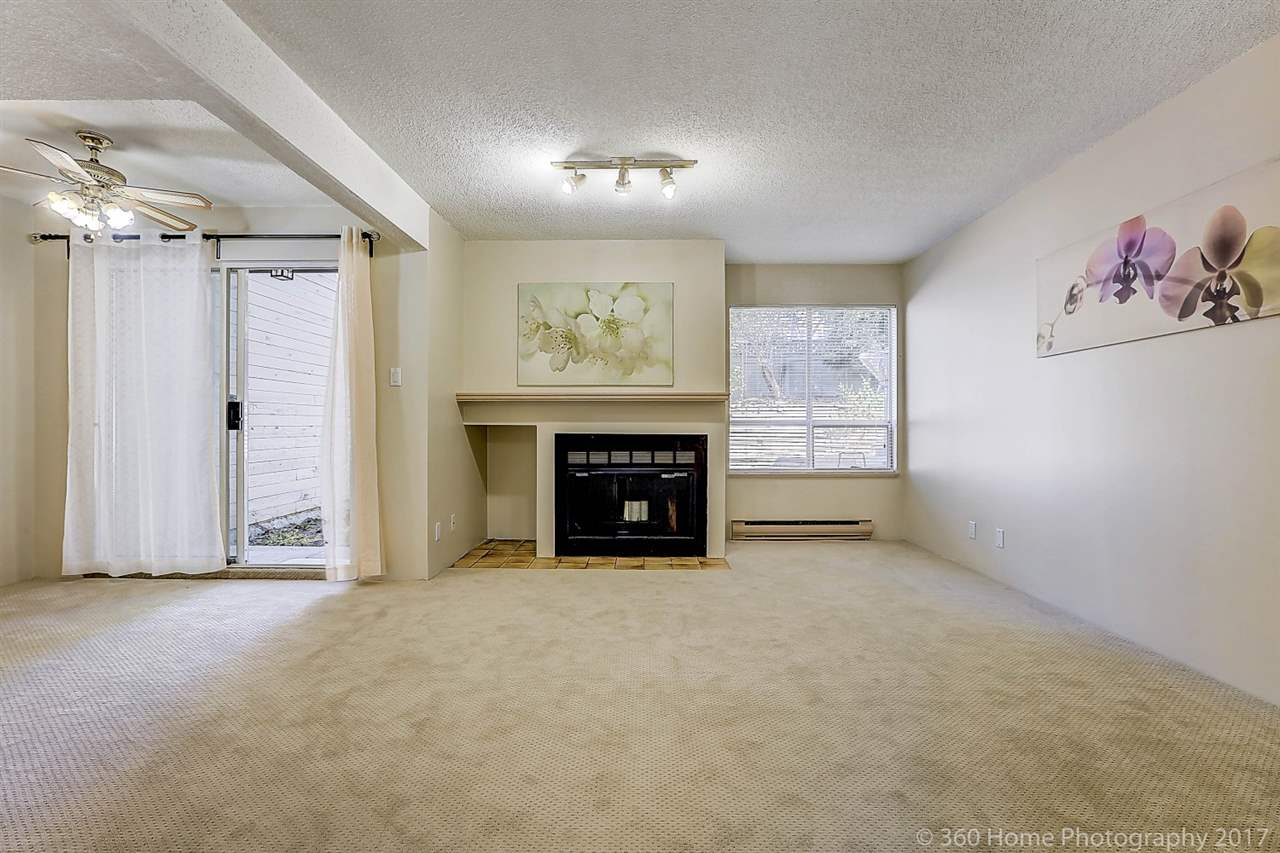 Townhouse at 3475 WEYMOOR PLACE, Vancouver East, British Columbia. Image 5