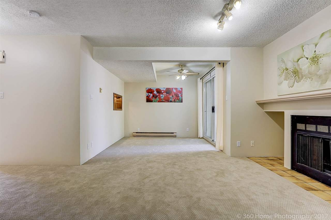 Townhouse at 3475 WEYMOOR PLACE, Vancouver East, British Columbia. Image 6