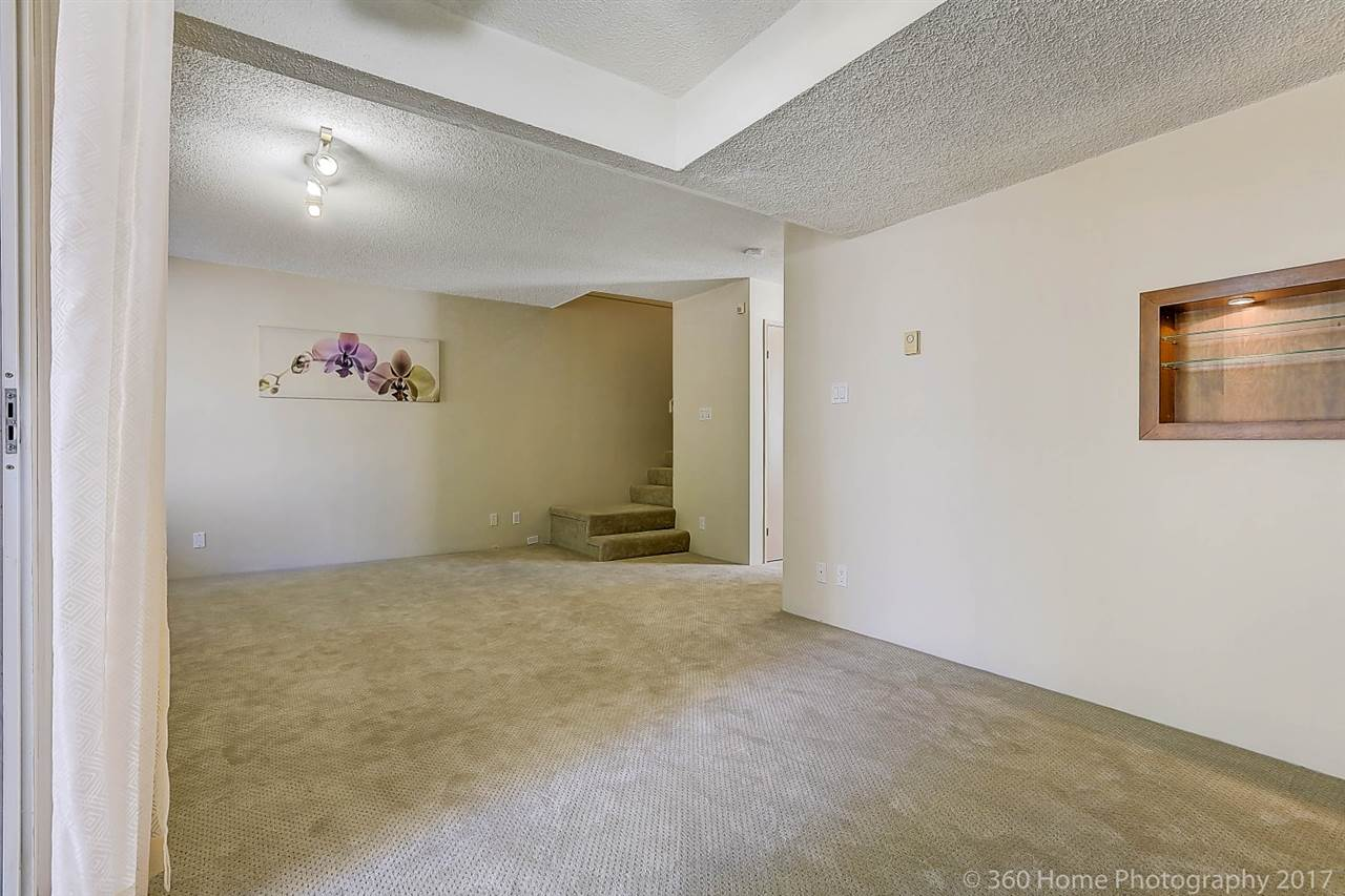 Townhouse at 3475 WEYMOOR PLACE, Vancouver East, British Columbia. Image 9