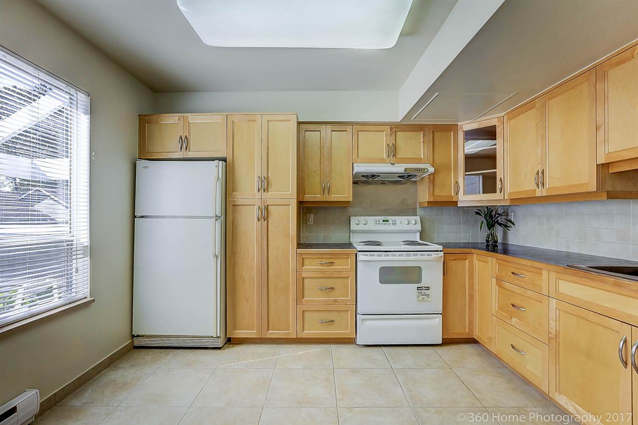 Townhouse at 3475 WEYMOOR PLACE, Vancouver East, British Columbia. Image 10
