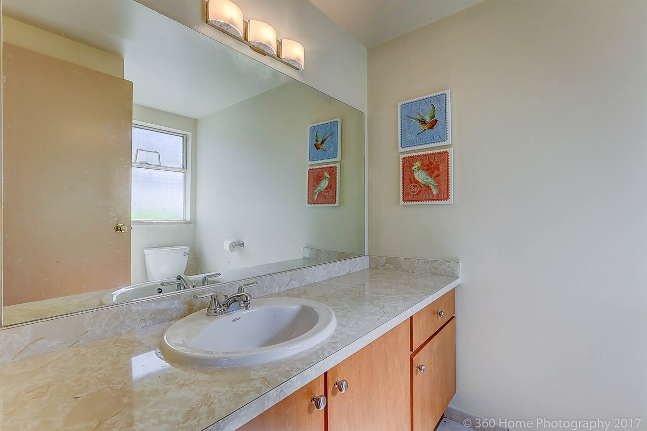 Townhouse at 3475 WEYMOOR PLACE, Vancouver East, British Columbia. Image 12