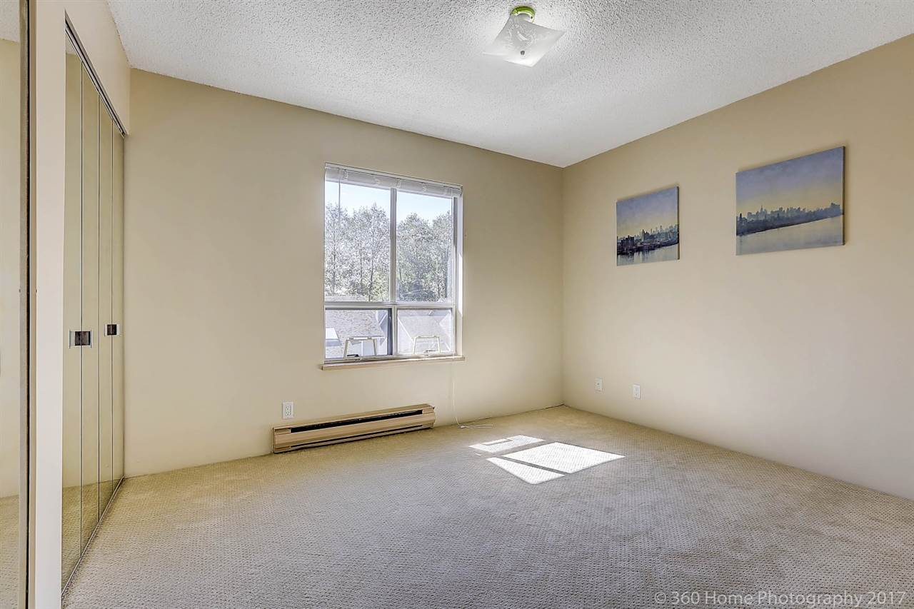 Townhouse at 3475 WEYMOOR PLACE, Vancouver East, British Columbia. Image 13