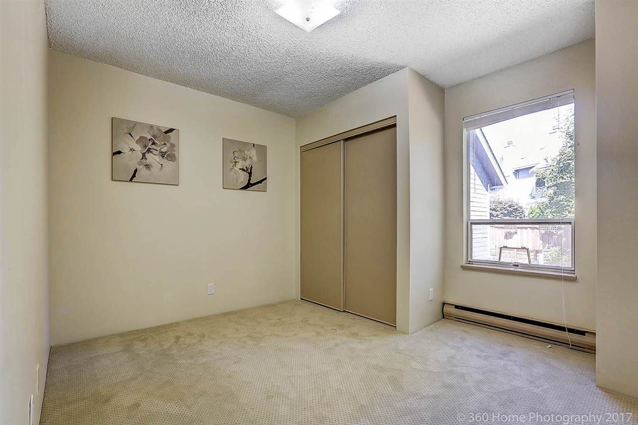 Townhouse at 3475 WEYMOOR PLACE, Vancouver East, British Columbia. Image 14