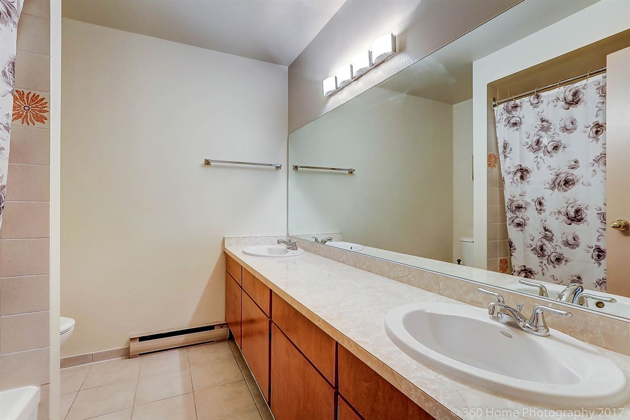 Townhouse at 3475 WEYMOOR PLACE, Vancouver East, British Columbia. Image 16