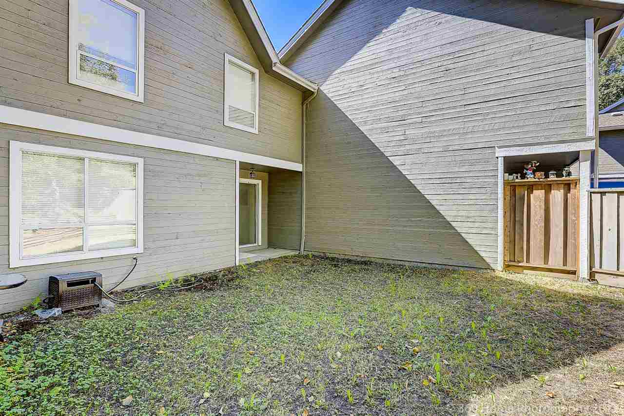 Townhouse at 3475 WEYMOOR PLACE, Vancouver East, British Columbia. Image 19