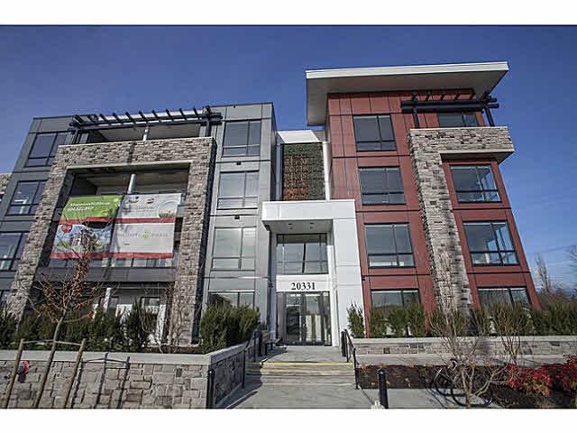 Condo Apartment at 307 20331 DEWDNEY TRUNK ROAD, Unit 307, Maple Ridge, British Columbia. Image 1