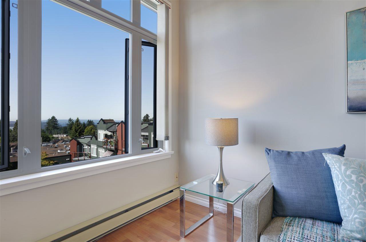 Condo Apartment at 501 2800 CHESTERFIELD AVENUE, Unit 501, North Vancouver, British Columbia. Image 6
