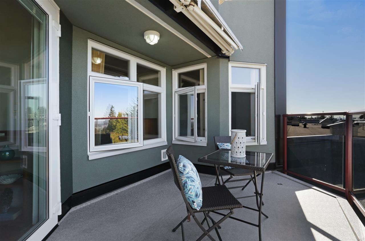 Condo Apartment at 501 2800 CHESTERFIELD AVENUE, Unit 501, North Vancouver, British Columbia. Image 8