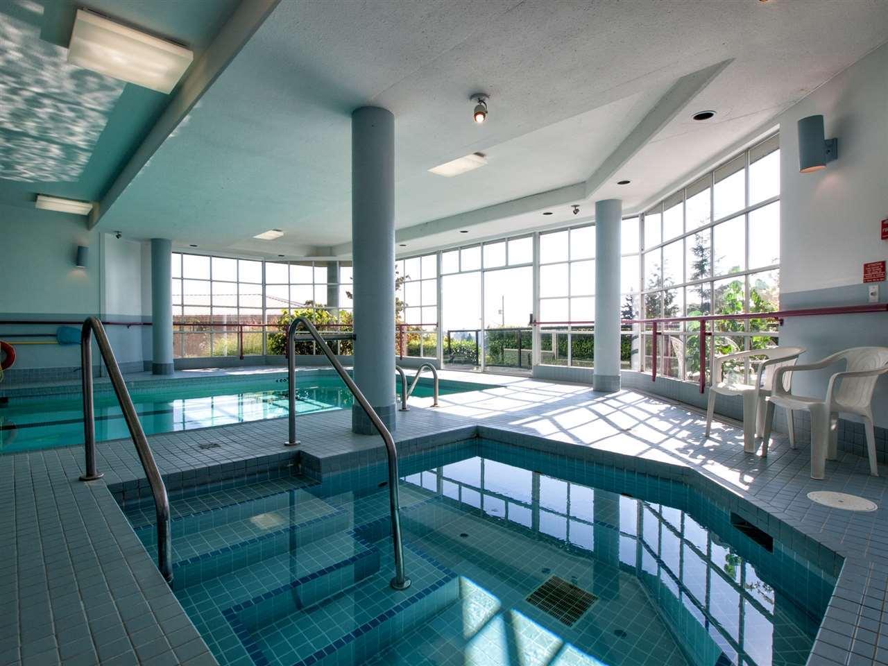 Condo Apartment at 501 2800 CHESTERFIELD AVENUE, Unit 501, North Vancouver, British Columbia. Image 18