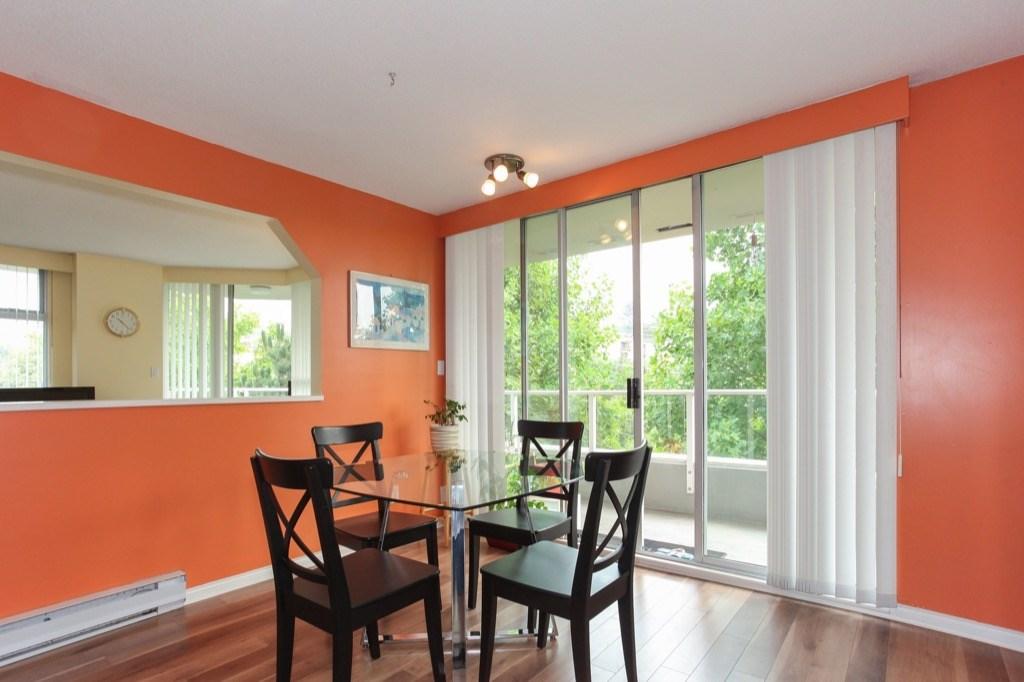 Condo Apartment at 602 412 TWELFTH STREET, Unit 602, New Westminster, British Columbia. Image 10