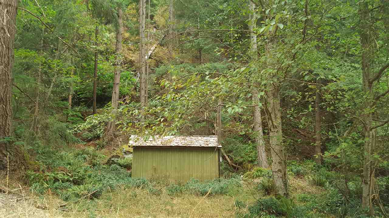 Vacant Land at Lot 27 CHANNELVIEW DRIVE, Bowen Island, British Columbia. Image 2