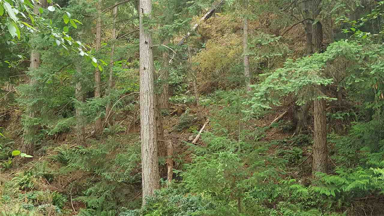 Vacant Land at Lot 27 CHANNELVIEW DRIVE, Bowen Island, British Columbia. Image 3