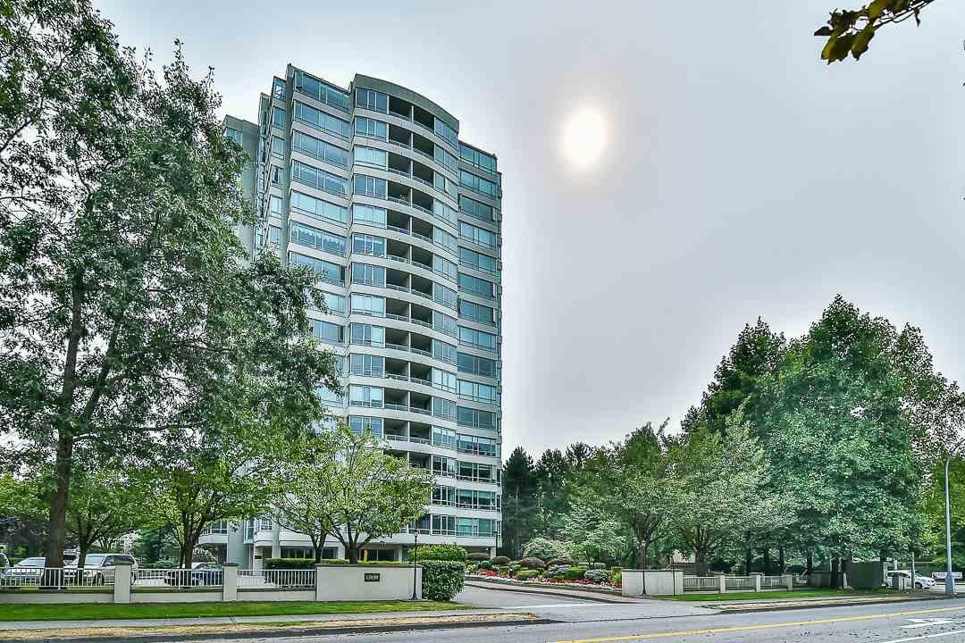 Condo Apartment at 502 15030 101 AVENUE, Unit 502, North Surrey, British Columbia. Image 1