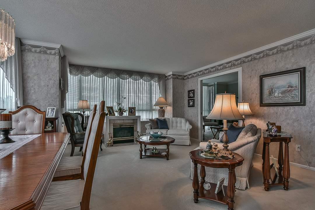 Condo Apartment at 502 15030 101 AVENUE, Unit 502, North Surrey, British Columbia. Image 3