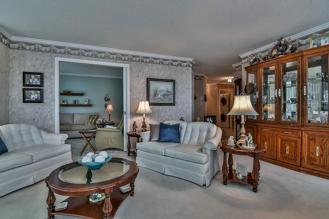 Condo Apartment at 502 15030 101 AVENUE, Unit 502, North Surrey, British Columbia. Image 4