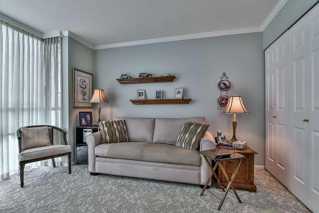 Condo Apartment at 502 15030 101 AVENUE, Unit 502, North Surrey, British Columbia. Image 6