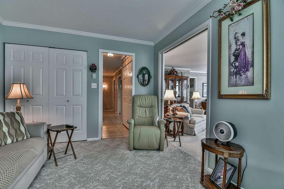 Condo Apartment at 502 15030 101 AVENUE, Unit 502, North Surrey, British Columbia. Image 7