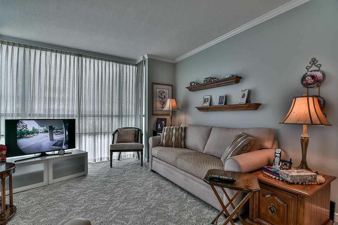 Condo Apartment at 502 15030 101 AVENUE, Unit 502, North Surrey, British Columbia. Image 8