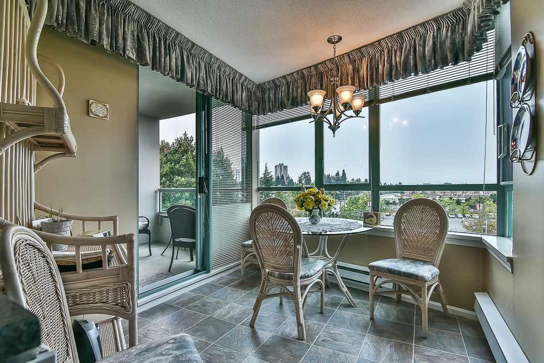 Condo Apartment at 502 15030 101 AVENUE, Unit 502, North Surrey, British Columbia. Image 18