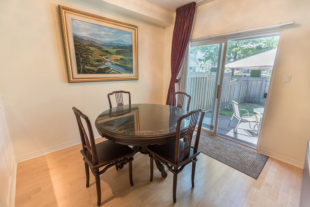 Townhouse at 12 998 RIVERSIDE DRIVE, Unit 12, Port Coquitlam, British Columbia. Image 3