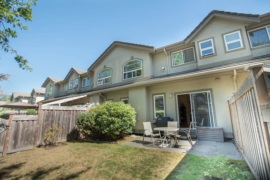 Townhouse at 12 998 RIVERSIDE DRIVE, Unit 12, Port Coquitlam, British Columbia. Image 15