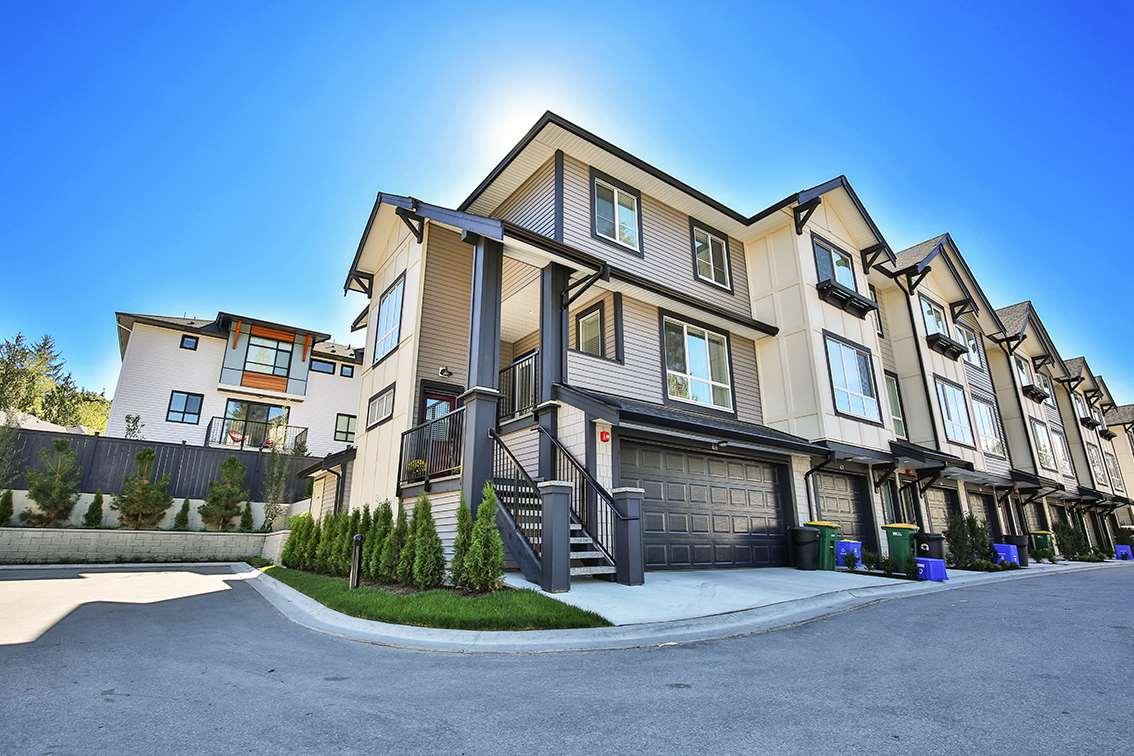 Townhouse at 66 8570 204 STREET, Unit 66, Langley, British Columbia. Image 1