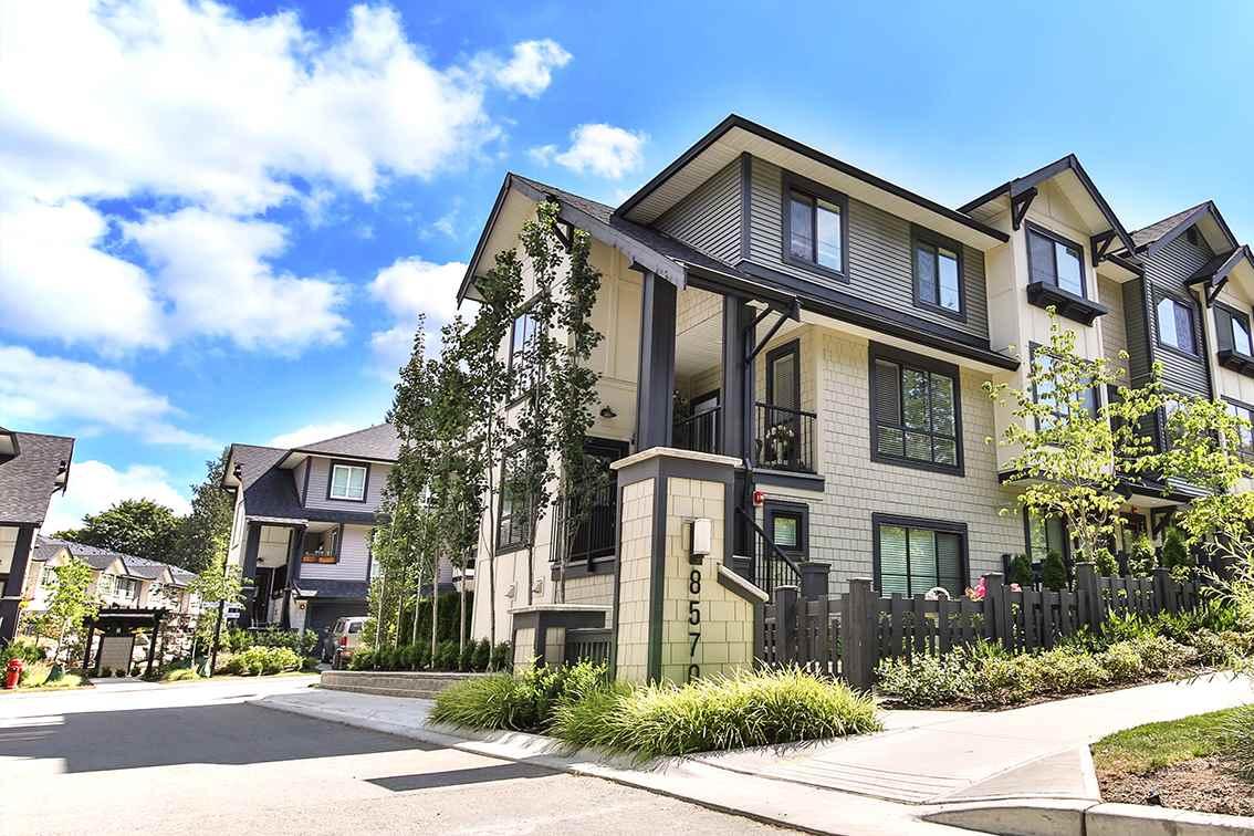Townhouse at 66 8570 204 STREET, Unit 66, Langley, British Columbia. Image 16