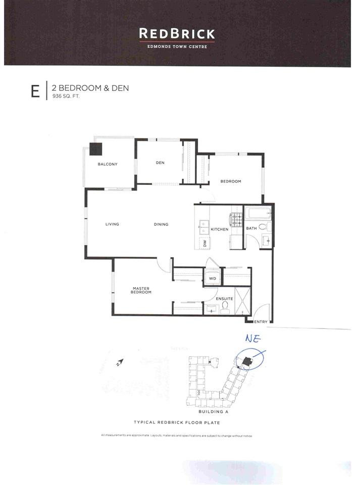 Condo Apartment at 221 7088 14TH AVENUE, Unit 221, Burnaby East, British Columbia. Image 1
