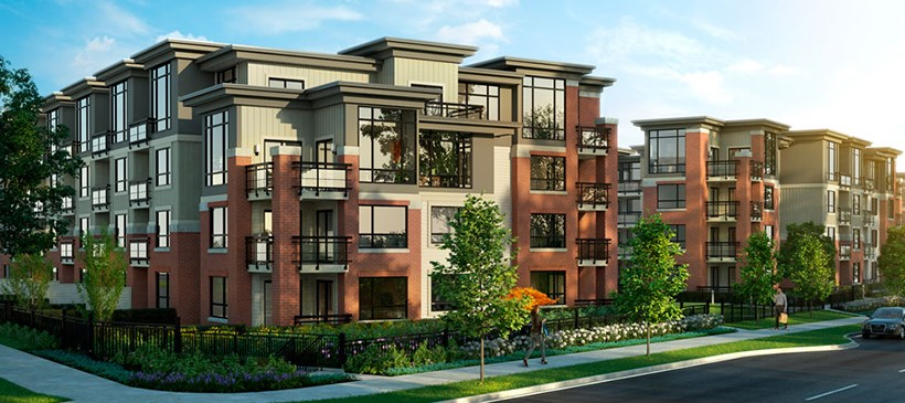 Condo Apartment at 221 7088 14TH AVENUE, Unit 221, Burnaby East, British Columbia. Image 3