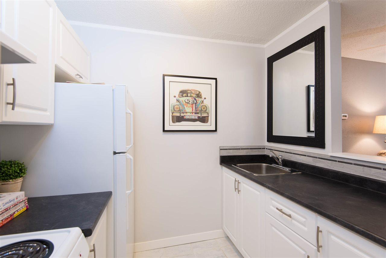 Condo Apartment at 110 145 W 18 STREET, Unit 110, North Vancouver, British Columbia. Image 3
