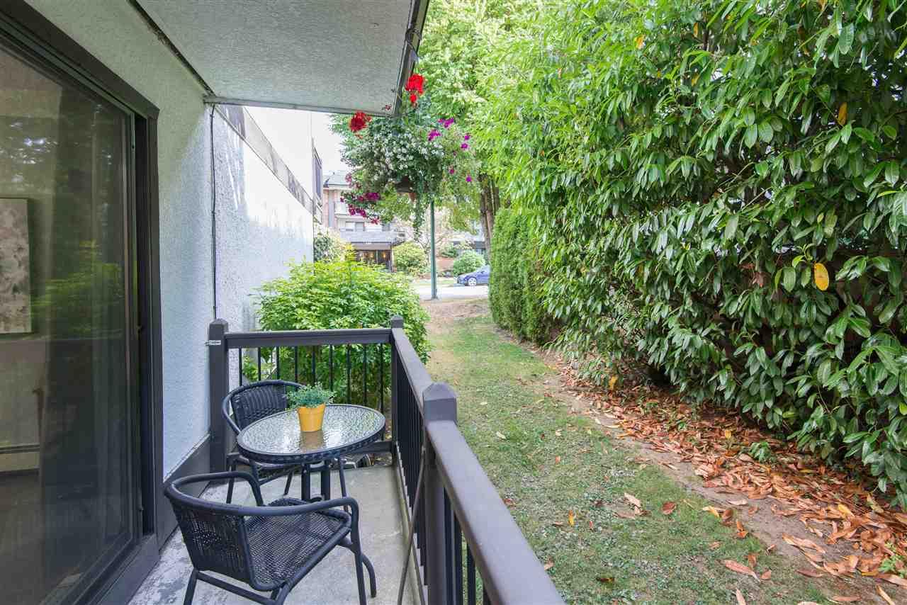 Condo Apartment at 110 145 W 18 STREET, Unit 110, North Vancouver, British Columbia. Image 10