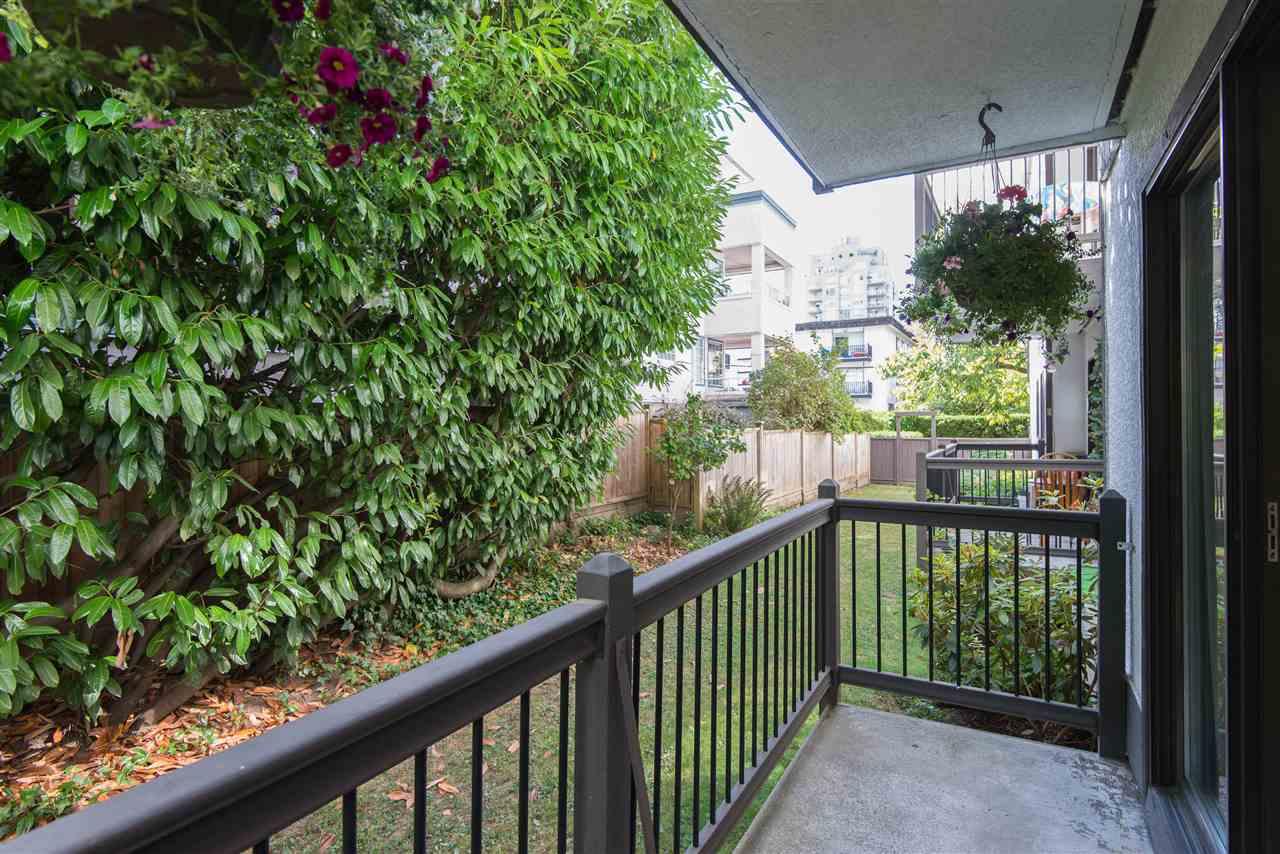 Condo Apartment at 110 145 W 18 STREET, Unit 110, North Vancouver, British Columbia. Image 11