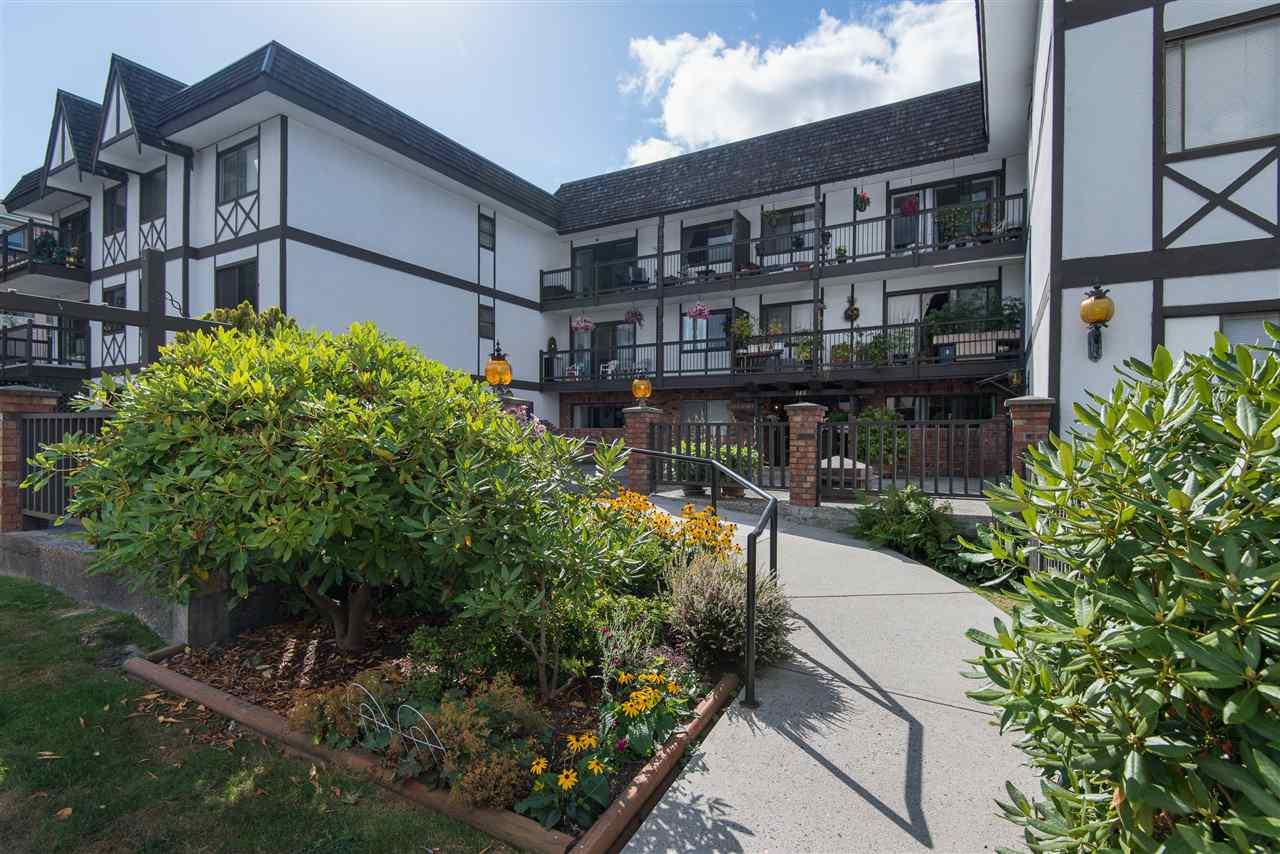 Condo Apartment at 110 145 W 18 STREET, Unit 110, North Vancouver, British Columbia. Image 12