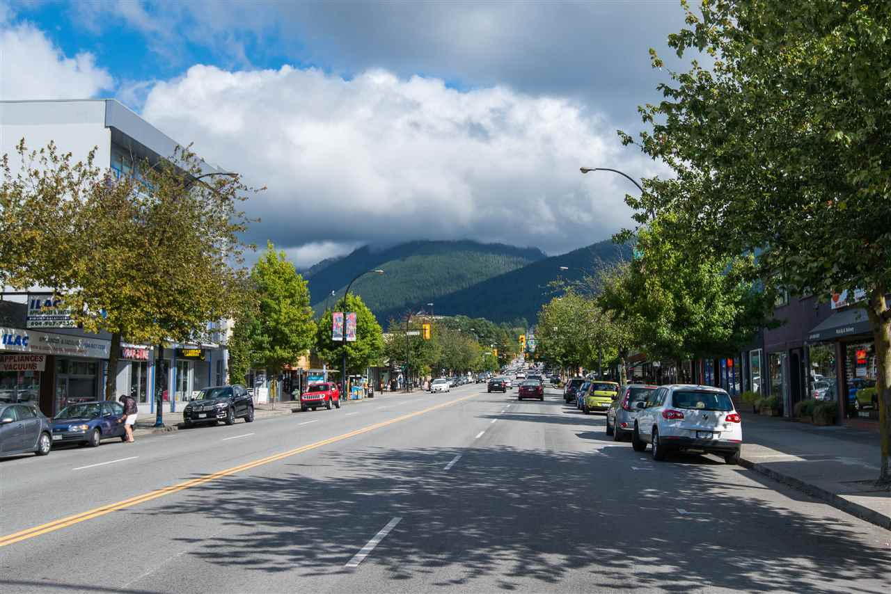 Condo Apartment at 110 145 W 18 STREET, Unit 110, North Vancouver, British Columbia. Image 13