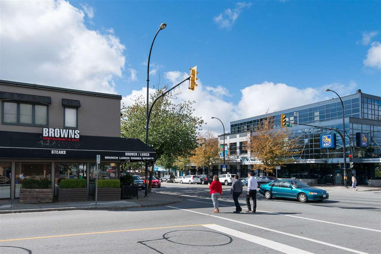 Condo Apartment at 110 145 W 18 STREET, Unit 110, North Vancouver, British Columbia. Image 14