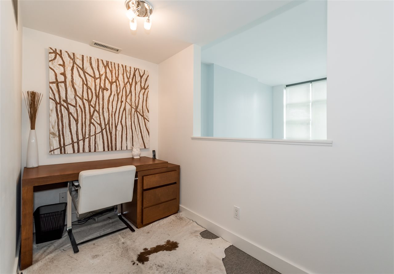 Townhouse at 102 1168 RICHARDS STREET, Unit 102, Vancouver West, British Columbia. Image 14