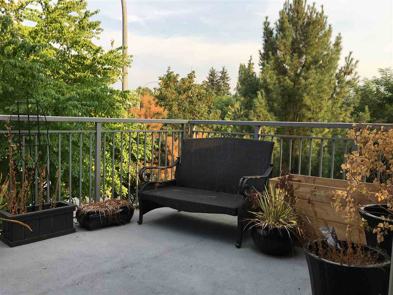 Townhouse at 101 12350 HARRIS ROAD, Unit 101, Pitt Meadows, British Columbia. Image 2
