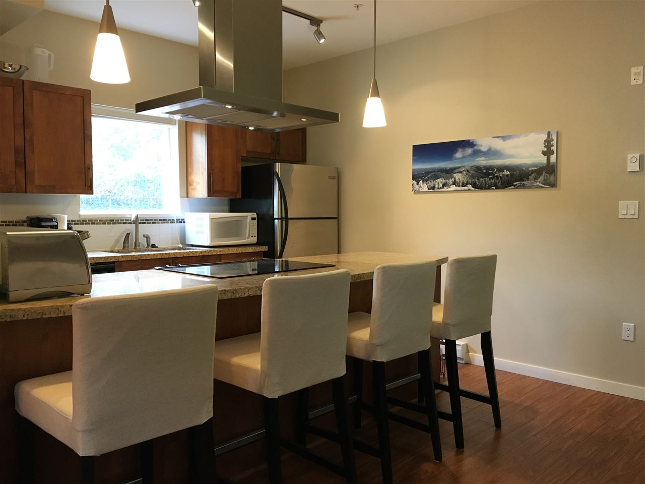 Townhouse at 101 12350 HARRIS ROAD, Unit 101, Pitt Meadows, British Columbia. Image 4