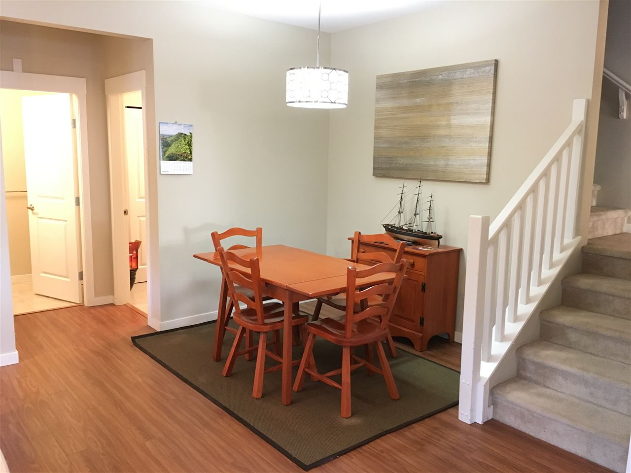 Townhouse at 101 12350 HARRIS ROAD, Unit 101, Pitt Meadows, British Columbia. Image 6