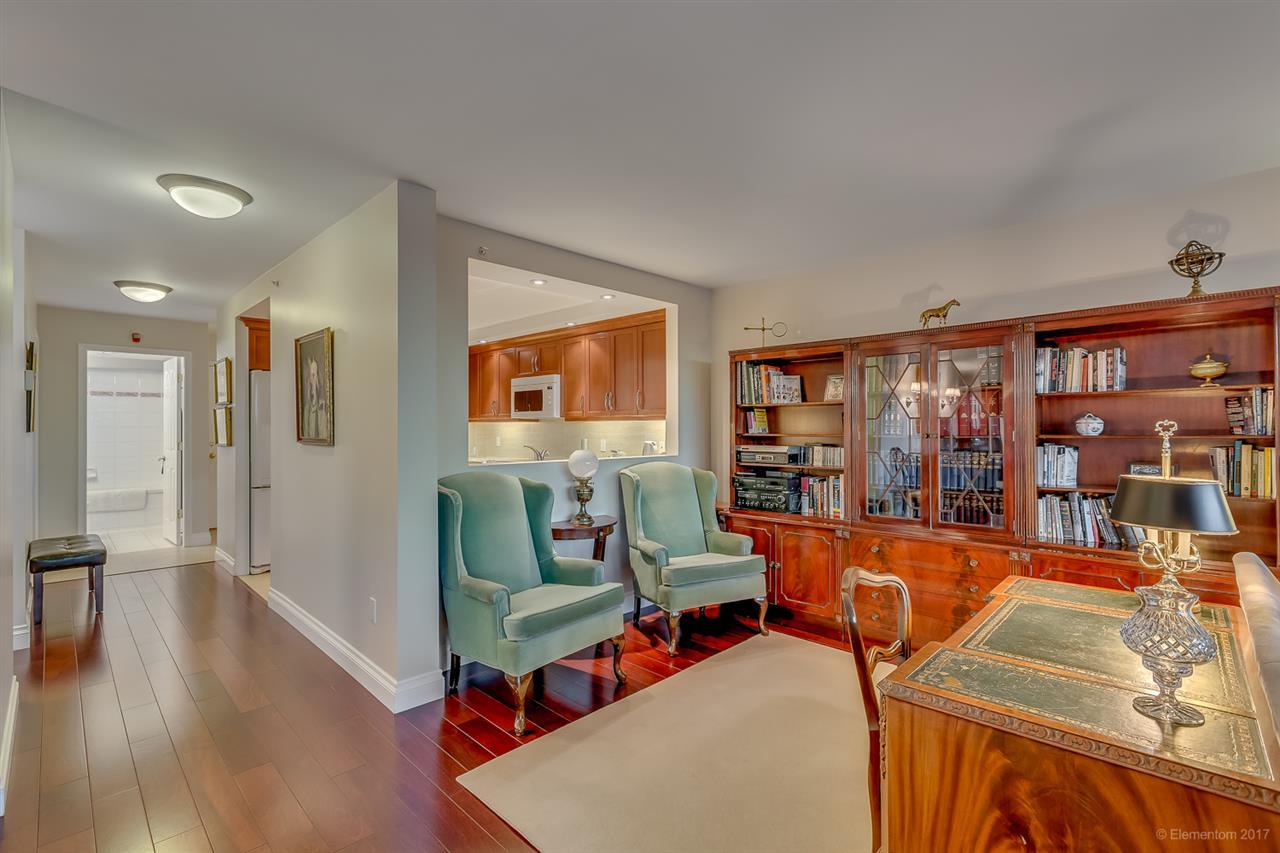 Condo Apartment at 2305 1128 QUEBEC STREET, Unit 2305, Vancouver East, British Columbia. Image 8