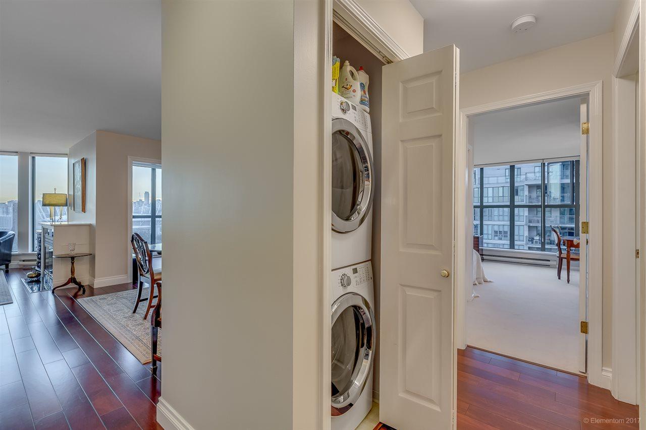 Condo Apartment at 2305 1128 QUEBEC STREET, Unit 2305, Vancouver East, British Columbia. Image 10