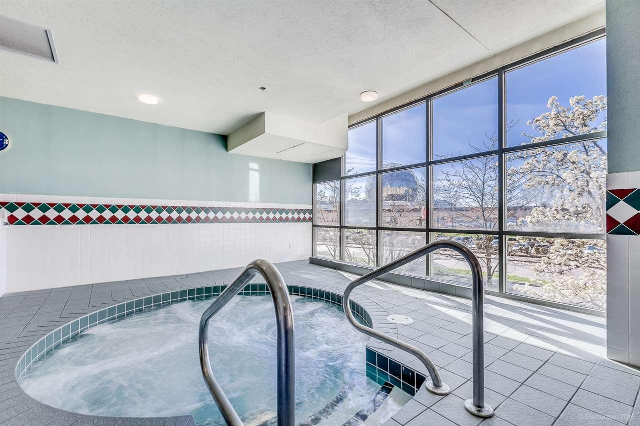 Condo Apartment at 2305 1128 QUEBEC STREET, Unit 2305, Vancouver East, British Columbia. Image 18