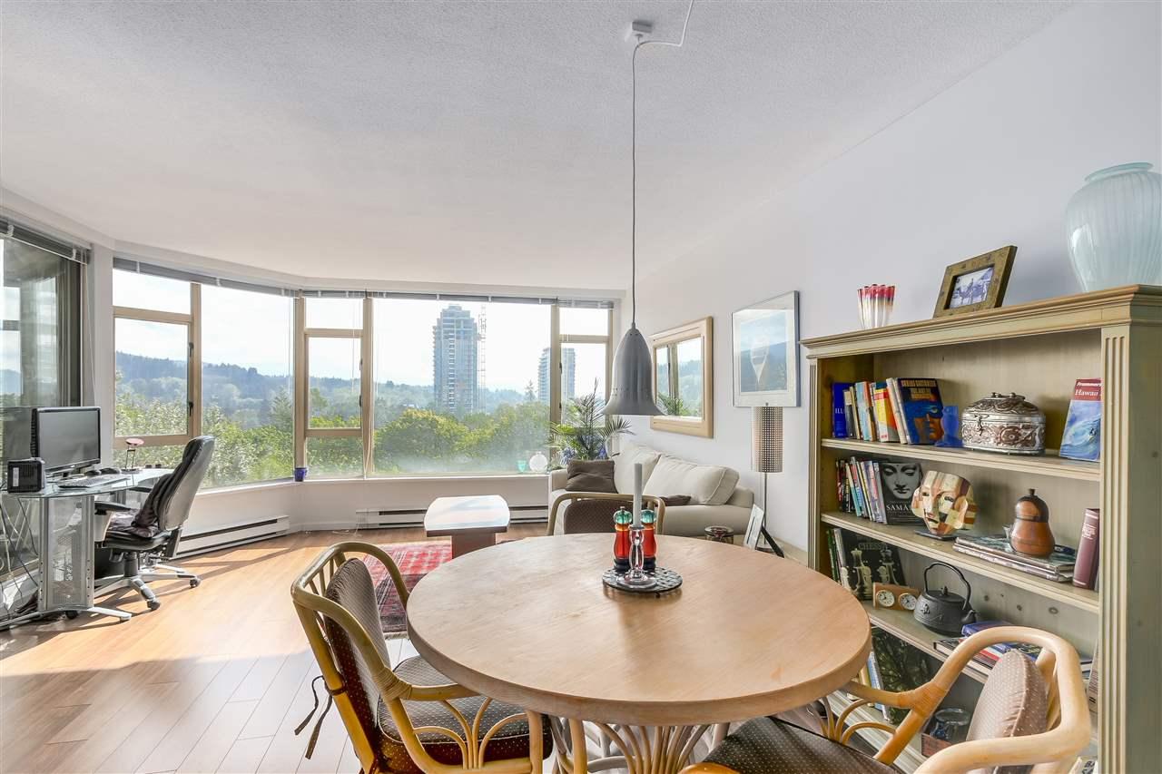 Condo Apartment at 1411 1327 E KEITH ROAD, Unit 1411, North Vancouver, British Columbia. Image 2