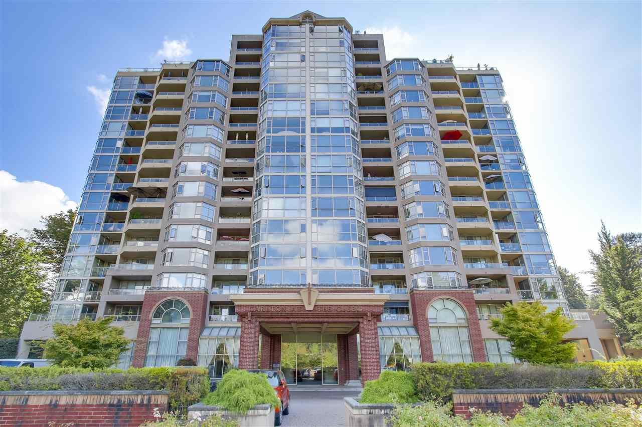 Condo Apartment at 1411 1327 E KEITH ROAD, Unit 1411, North Vancouver, British Columbia. Image 20