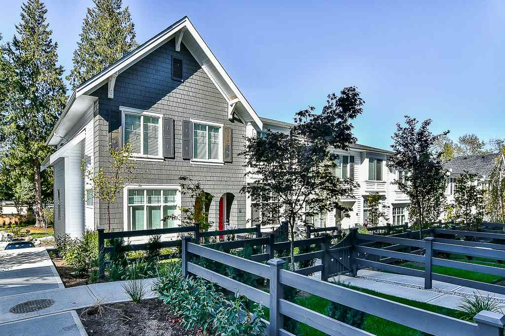 Townhouse at 43 8130 136A STREET, Unit 43, Surrey, British Columbia. Image 1