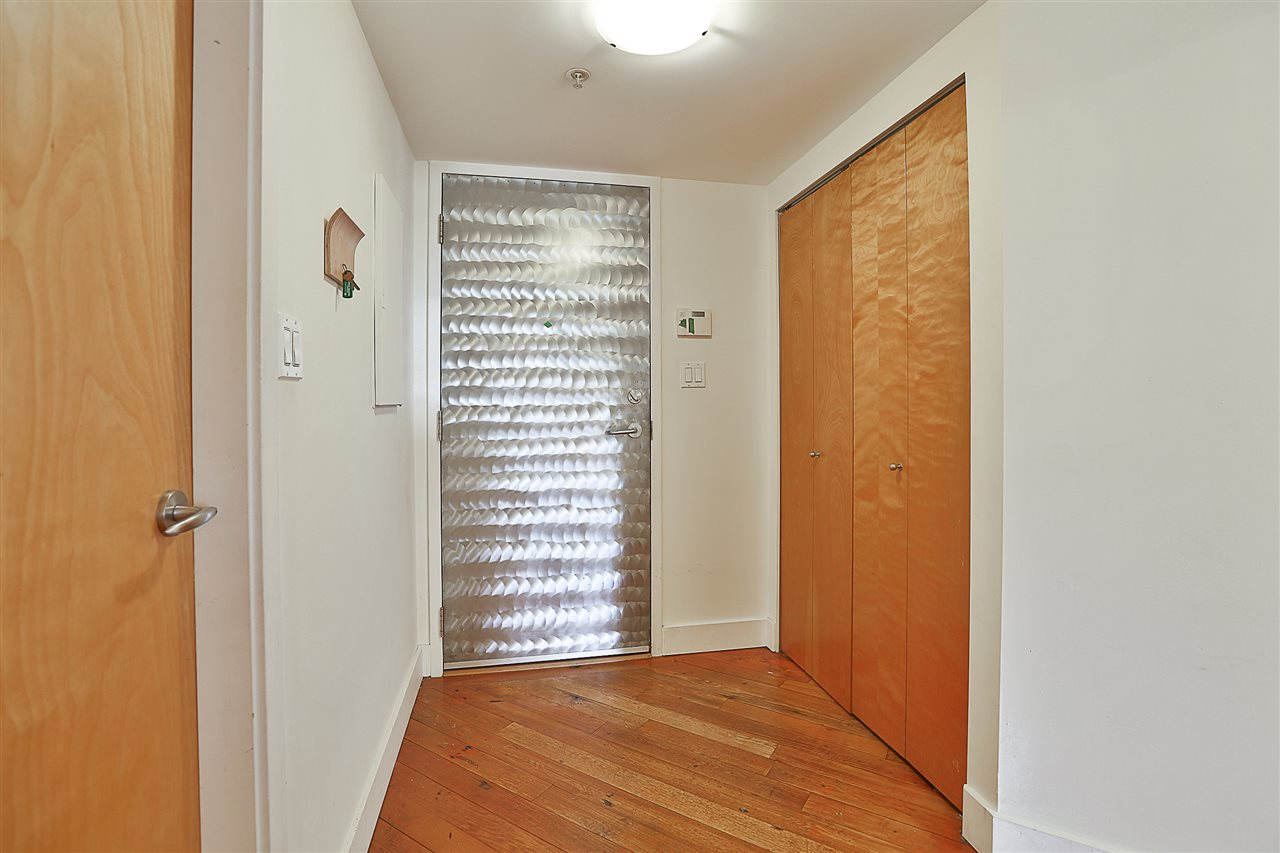 Condo Apartment at 413 1216 HOMER STREET, Unit 413, Vancouver West, British Columbia. Image 3