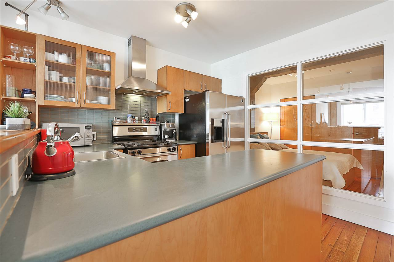 Condo Apartment at 413 1216 HOMER STREET, Unit 413, Vancouver West, British Columbia. Image 7