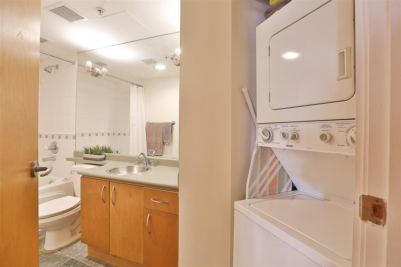 Condo Apartment at 413 1216 HOMER STREET, Unit 413, Vancouver West, British Columbia. Image 17