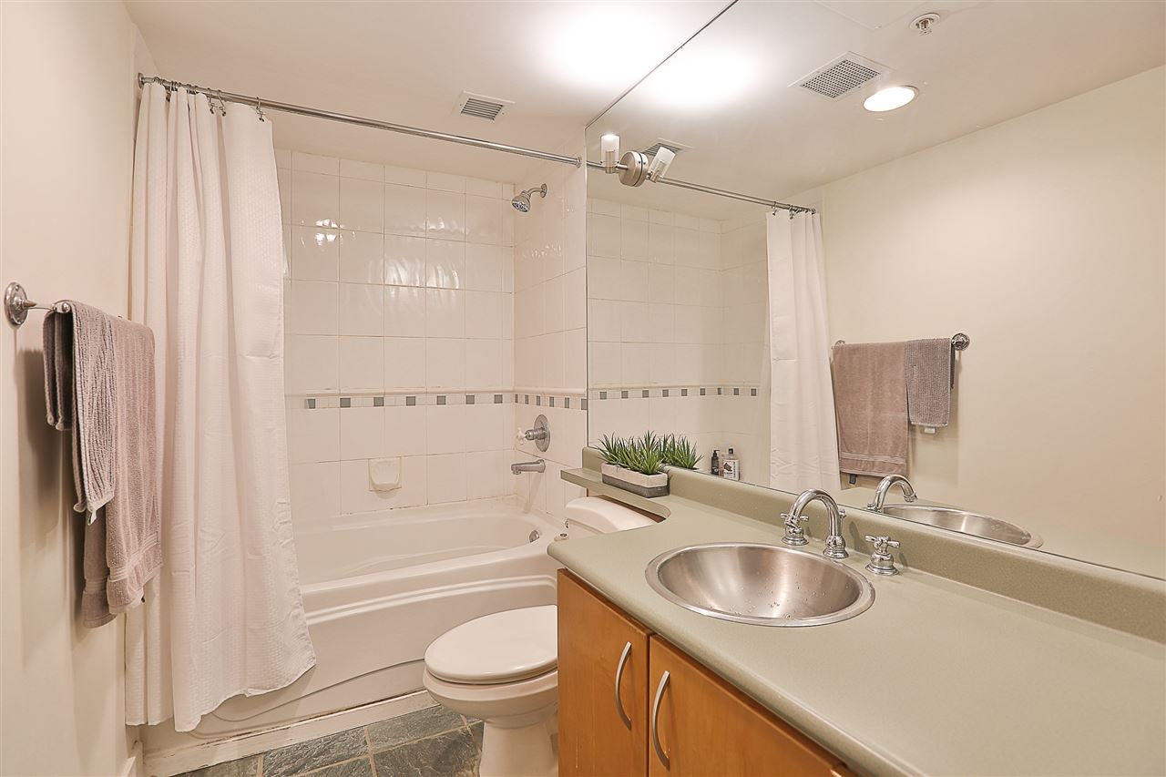 Condo Apartment at 413 1216 HOMER STREET, Unit 413, Vancouver West, British Columbia. Image 18