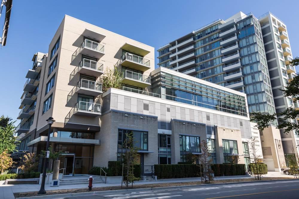 Condo Apartment at 608 9019 COOK ROAD, Unit 608, Richmond, British Columbia. Image 1